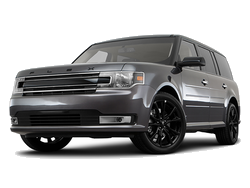 2016 Ford Flex for Joliet, IL Area Drivers