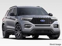 2020 Ford Explorer ST AWD ST  SUV