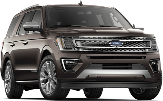 2019 Brown Ford Expedition