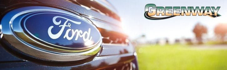 Greenway Ford is the premier Joliet, IL area Ford dealership.