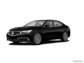 New 2019 Acura TLX 2.4 8-DCT P-AWS Sedan in Greenwich, CT