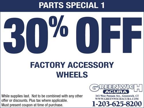 parts specials in greenwich ct auto parts specials acura parts