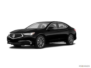 New 2019 Acura TLX 3.5L Sedan in Greenwich, CT