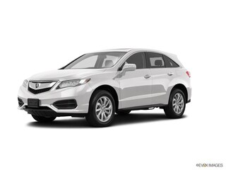 Pre-Owned 2016 Acura RDX AWD SUV 5J8TB4H32GL005000 for Sale in Greenwich