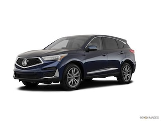 New 2019 Acura RDX Technology Package SUV in Greenwich, CT