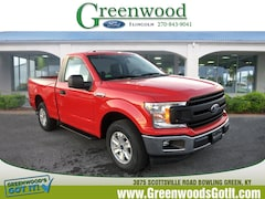 2019 Ford F-150 Truck Regular Cab 2WD