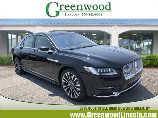 Car Dealerships In Bowling Green Ky >> New Lincoln Dealer Inventory Cars Suvs For Sale Near