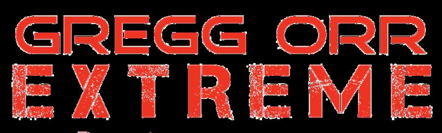 Gregg Orr Extreme