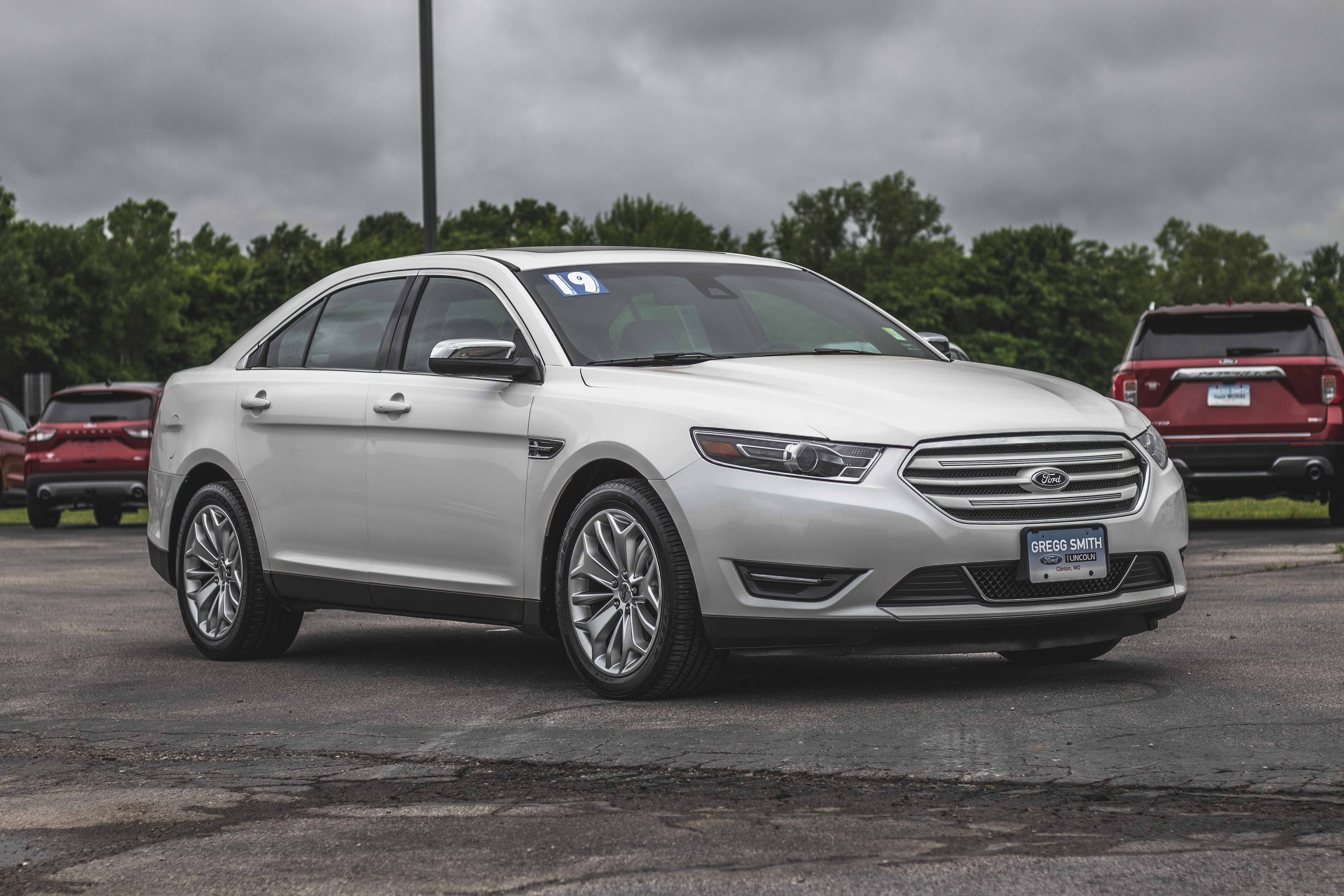 Used Vehicle Inventory Gregg Smith Ford Lincoln In Clinton