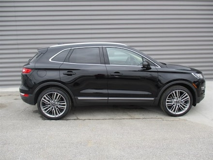2016 Lincoln MKC AWD  Reserve Sport Utility