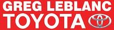Greg LeBlanc Toyota