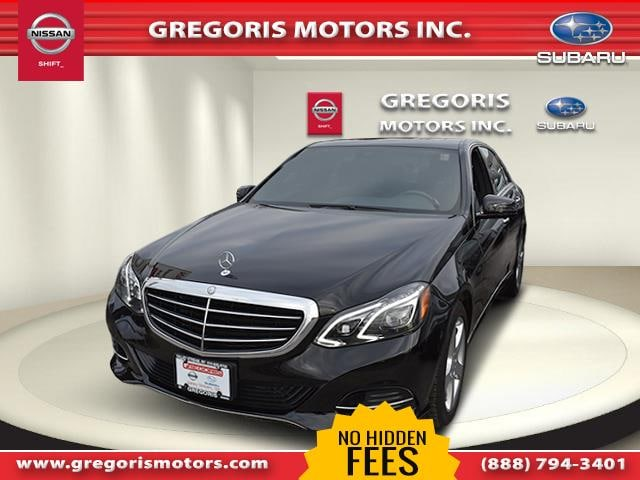 Used 2014 Mercedes-Benz E-Class Valley Stream NY, near Manhattan | VIN:  WDDHF8JB0EA952584