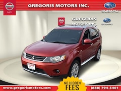 2008 Mitsubishi Outlander SE SUV For sale near Manhattan