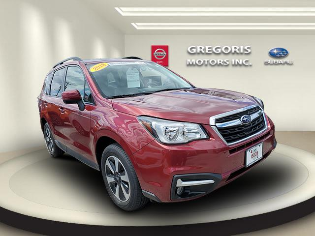 Used Subaru Forester Valley Stream Ny