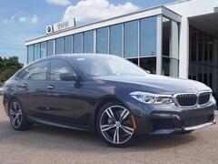 New 2018 BMW 640i xDrive Gran Turismo Meridian, MS