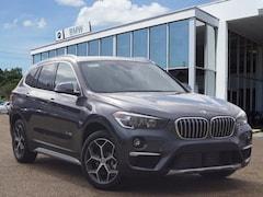 New 2018 BMW X1 xDrive28i SAV Meridian, MS