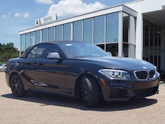 New 2017 BMW M240i xDrive Convertible Meridian, MS