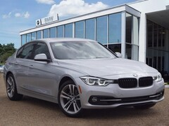 New 2017 BMW 330i 330i Sport Line Sedan Meridian, MS