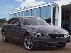 New 2018 BMW 430i xDrive Gran Coupe Meridian, MS