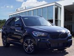 New 2018 BMW X1 sDrive28i SAV Meridian, MS