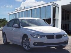 2017 BMW 3 Series 320i 320i  Sedan SA