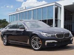 New 2019 BMW 740i Sedan Meridian, MS