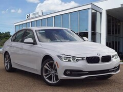 New 2018 BMW 330i 330i Sedan Meridian, MS