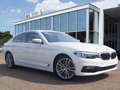 New 2018 BMW 530e iPerformance Sedan Meridian, MS
