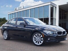 New 2017 BMW 320i xDrive Sedan Meridian, MS