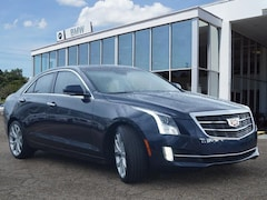 Used 2015 Cadillac ATS 3.6L Performance 3.6L Performance  Sedan for sale in Meridian, MS