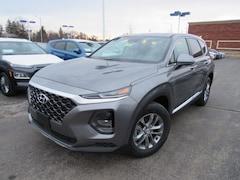 2020 Hyundai Santa Fe SE 2.4 SUV