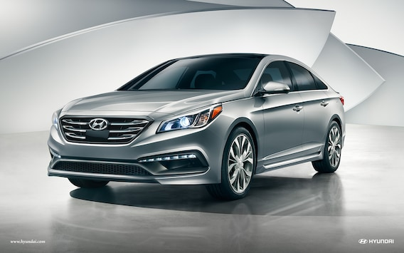 Park Ridge Hyundai Sonata Park Ridge Hyundai Sonata For