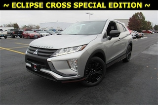 2020 Mitsubishi Eclipse Cross SP CUV