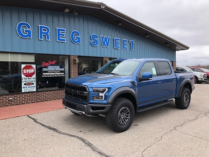 Greg Sweet Ford >> Vin New 2019 Ford F 150 For Sale At Greg Sweet Ford Inc