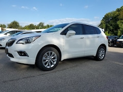 Used 2017 Buick Envision Essence SUV for Sale in Greater North Kingsville