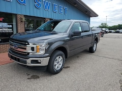 new  2020 Ford F-150 XLT Truck SuperCrew Cab for sale in Conneaut, OH