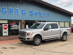 new  2019 Ford F-150 XLT Truck for sale in Conneaut, OH