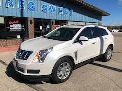 Used 2015 Cadillac SRX Luxury Collection SUV for Sale in Greater North Kingsville