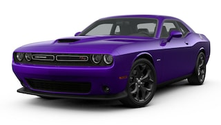 New 2019 Dodge Challenger R/T Coupe 972348 for sale in West Frankfort, IL