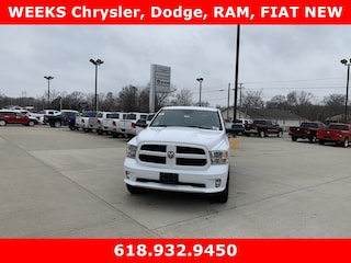 New 2019 Ram 1500 Classic EXPRESS CREW CAB 4X4 5'7 BOX Crew Cab 972279 for sale in West Frankfort, IL