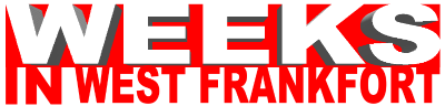 Greg Weeks West Frankfort, Inc