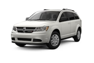 New 2018 Dodge Journey SE Sport Utility 872345 for sale in West Frankfort, IL