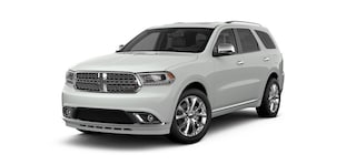New 2019 Dodge Durango CITADEL AWD Sport Utility 972347 for sale in West Frankfort, IL