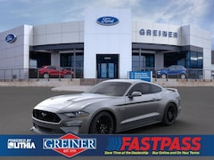 New 2021 Ford Mustang GT Premium Fastback Coupe Casper, WY