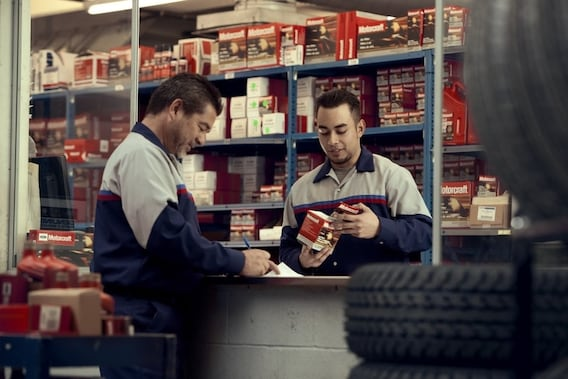 Greiner Ford Casper Wy >> Ford Auto Parts And Accessories In Casper Greiner Ford Of
