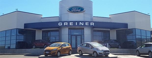 new ford used car dealer in casper wyoming about greiner ford of casper. Black Bedroom Furniture Sets. Home Design Ideas