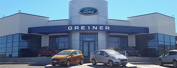 Greiner Ford Casper Wy >> Greiner Ford Of Casper New Ford Used Car Dealer In