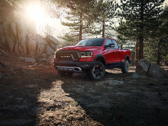 Truck Shopping Guide: The Award-Winning 2019 Ram 1500