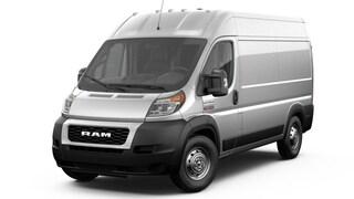 2019 Ram ProMaster 2500 CARGO VAN HIGH ROOF 136 WB Cargo Van