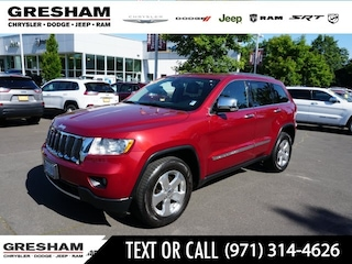 Used 2013 Jeep Grand Cherokee Limited 4x4 Limited  SUV Gresham